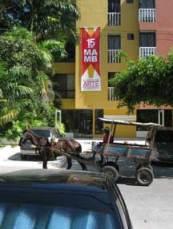 Museum of Modern Art Barranquilla