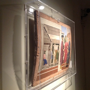 Piero della Francesca Painting workshop Italy
